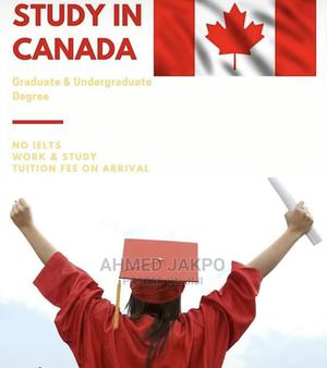Study in Canada | Travel Agents & Tours for sale in Abuja (FCT) State, Central Business District