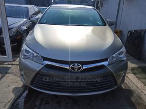 Toyota Camry 2015 Gold | Cars for sale in Lagos State, Ikeja