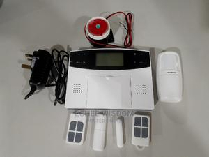 Wireless Security GSM Wifi Smart Home Office Intruder   Safetywear & Equipment for sale in Abuja (FCT) State, Wuse 2