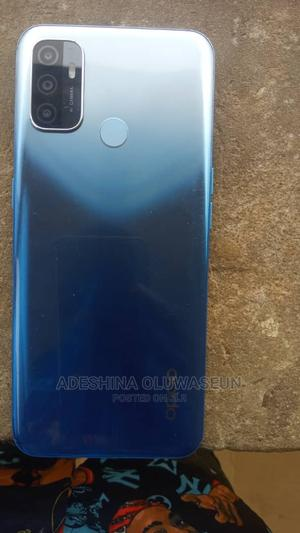 Oppo A53 64 GB Blue | Mobile Phones for sale in Ondo State, Akure