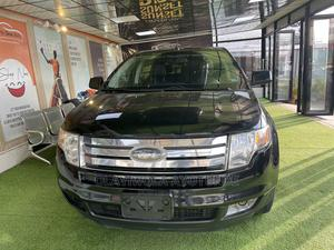 Ford Edge 2010 Black | Cars for sale in Abuja (FCT) State, Central Business District