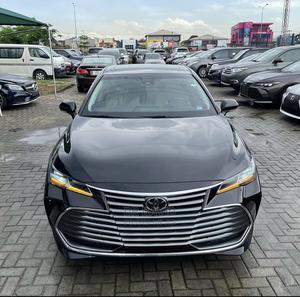 Toyota Avalon 2019 Black   Cars for sale in Lagos State, Lekki