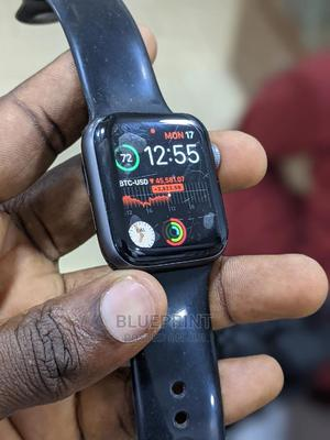 Apple Watch Series 4 40mm GPS and LTE | Smart Watches & Trackers for sale in Lagos State, Ikeja