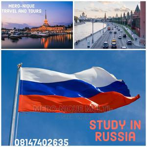 Russia Visa | Travel Agents & Tours for sale in Delta State, Warri