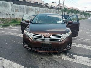 Toyota Venza 2011 V6 Gold   Cars for sale in Lagos State, Ikeja