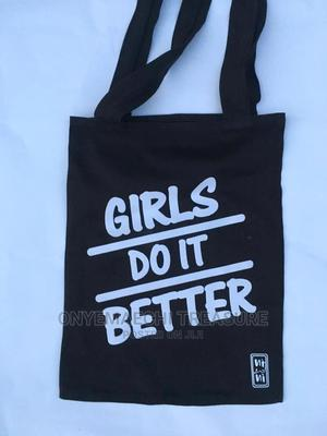 High Quality Customized Tote Bags. | Bags for sale in Cross River State, Calabar
