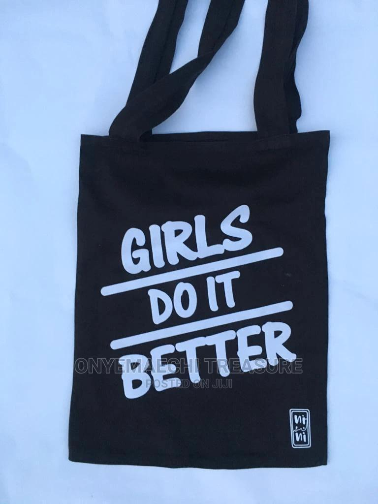 High Quality Customized Tote Bags.