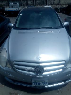 Mercedes-Benz R Class 2006 Silver | Cars for sale in Abuja (FCT) State, Gwarinpa