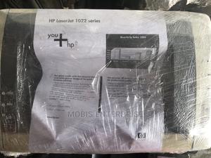 HP Laserjet 1022 Printer   Printers & Scanners for sale in Lagos State, Surulere