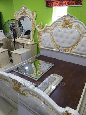 Classic Royal Bed   Furniture for sale in Lagos State, Ajah