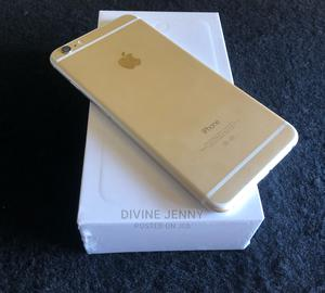 New Apple iPhone 6 Plus 64 GB Gold | Mobile Phones for sale in Oyo State, Ibadan