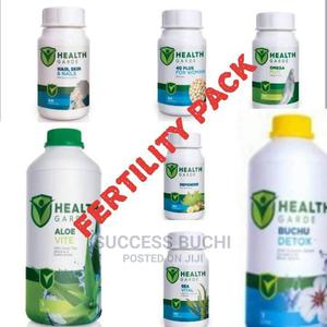 Healthgarde Fertility for Men and Women | Sexual Wellness for sale in Lagos State, Ojodu