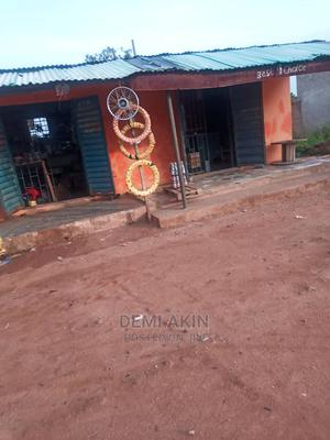 8 Shops and House for Sale: Buy This and Retire Early | Commercial Property For Sale for sale in Ogun State, Obafemi-Owode