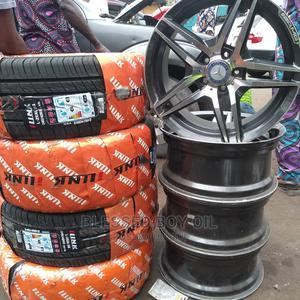 Sold Out and Still Available Size 18 Inches for Mercedes AMG   Vehicle Parts & Accessories for sale in Lagos State, Mushin