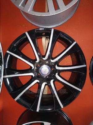 20 Inches for Mercedes Benz Available   Vehicle Parts & Accessories for sale in Lagos State, Mushin