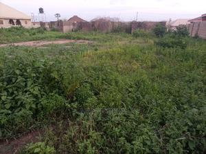 Two Plots of Land With (2)Three Bedroom Flat Structure on It   Land & Plots For Sale for sale in Oyo State, Lagelu