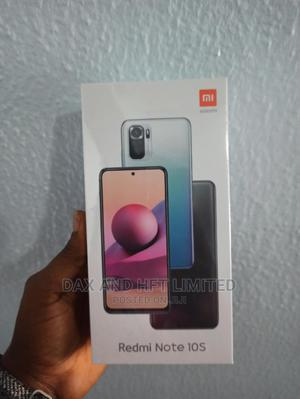 New Xiaomi Redmi Note 10S 128 GB   Mobile Phones for sale in Lagos State, Victoria Island