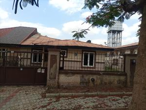 4 Bedroom Semi Detached Bungalow With Space for Bq in Citec | Houses & Apartments For Sale for sale in Abuja (FCT) State, Jabi