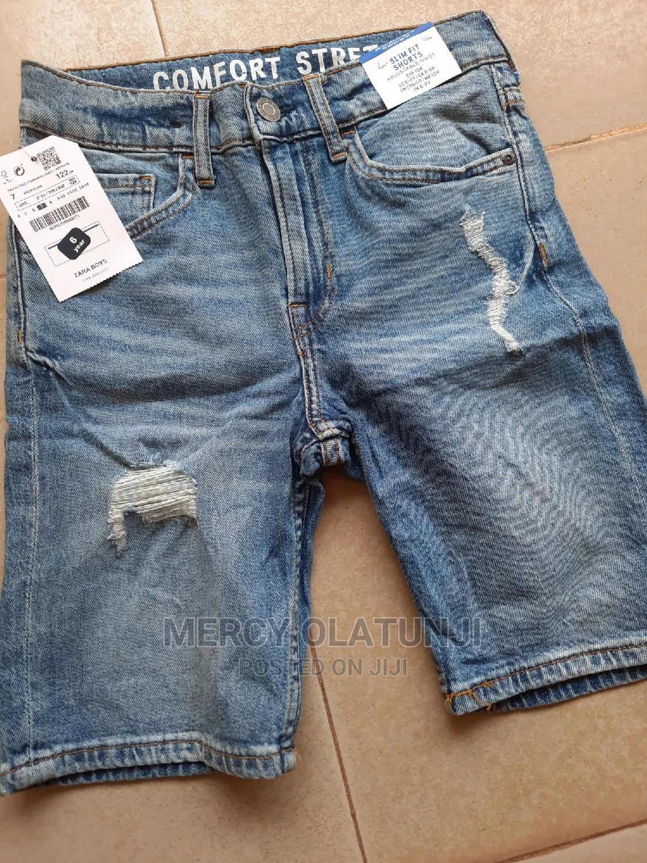 Archive: Boys Shorts