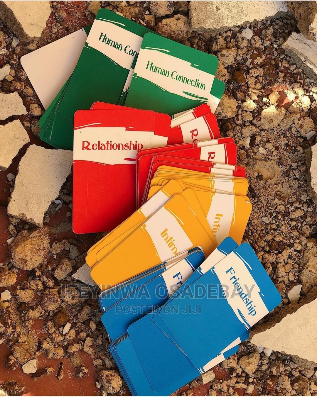 Meraki Bonding Game | Books & Games for sale in Kubwa, Abuja (FCT) State, Nigeria