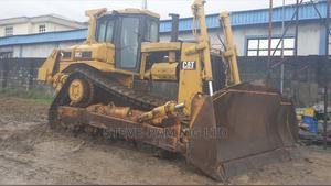CAT D8N Dozer 2008 for Sale   Heavy Equipment for sale in Rivers State, Port-Harcourt