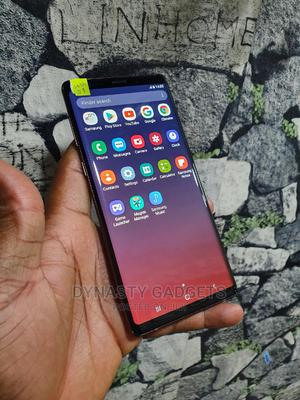 New Samsung Galaxy Note 9 128 GB   Mobile Phones for sale in Lagos State, Ikeja