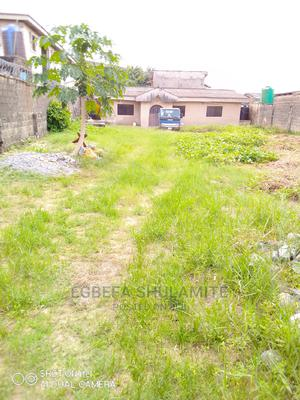 3 Bed Room Bungalow on a Full Plot of Land for Sale | Houses & Apartments For Sale for sale in Ojo, Okokomaiko