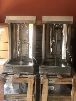 Toaster Grill and Shawarma Machine | Restaurant & Catering Equipment for sale in Lagos State, Lekki