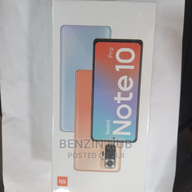 New Xiaomi Redmi Note 10 Pro 128 GB