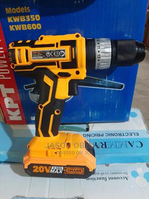 Cordless Impact Drill | Electrical Hand Tools for sale in Kwara State, Ilorin West