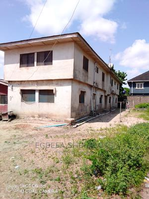 2 Storey building House For Sale At Ojo | Houses & Apartments For Sale for sale in Ojo, Okokomaiko