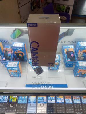 New Tecno Camon 17 128 GB | Mobile Phones for sale in Oyo State, Ibadan