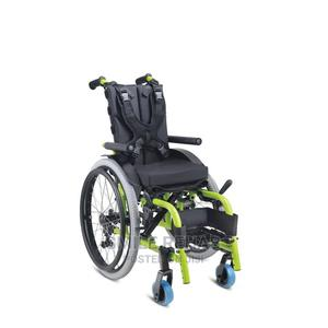 Pediatric Manual Wheelchair (Small) | Medical Supplies & Equipment for sale in Abuja (FCT) State, Lokogoma