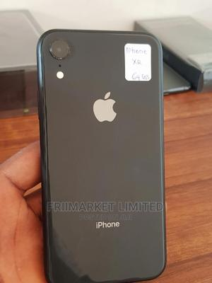 Apple iPhone XR 64 GB Gray   Mobile Phones for sale in Edo State, Ekpoma