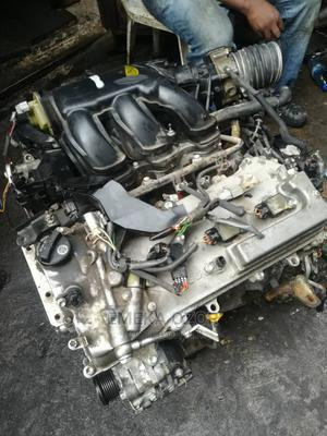2GR Highlander Rx350 New Model Sienna Gearbox | Vehicle Parts & Accessories for sale in Lagos State, Ajah