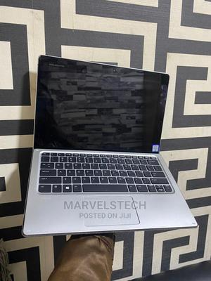Laptop HP Elite X2 1012 8GB Intel Core I7 SSD 256GB | Laptops & Computers for sale in Lagos State, Ikeja