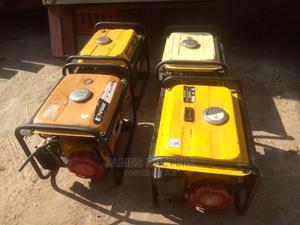 Elepaq 1.9kva Medium Generator | Electrical Equipment for sale in Lagos State, Alimosho
