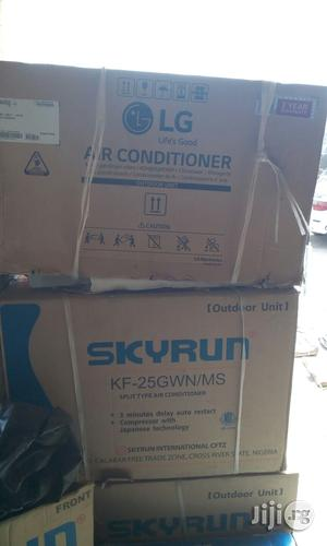 LG Air Conditioner | Home Appliances for sale in Abuja (FCT) State, Gwagwalada