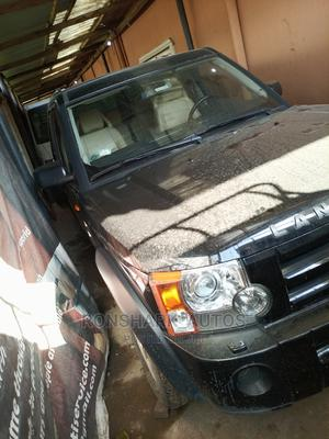 Land Rover LR3 2007 V8 SE Black | Cars for sale in Lagos State, Ikeja