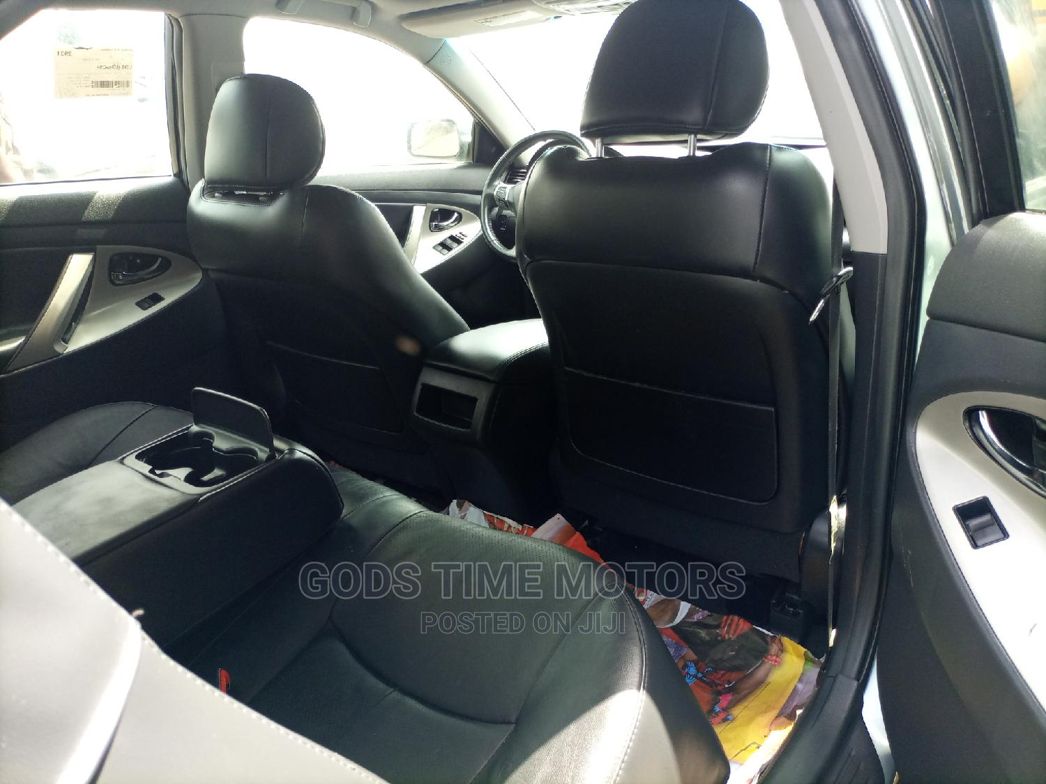 Toyota Camry 2009 Green | Cars for sale in Apapa, Lagos State, Nigeria
