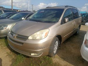 Toyota Sienna 2005 CE Gold   Cars for sale in Akwa Ibom State, Uyo