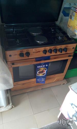 Maxi Gas Cooker | Kitchen Appliances for sale in Abuja (FCT) State, Gwagwalada