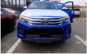 New Toyota Hilux 2020 Blue | Cars for sale in Lagos State, Ajah