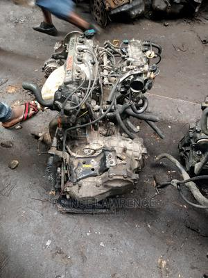 Toyota Engines, Steering and Shocks | Vehicle Parts & Accessories for sale in Anambra State, Onitsha