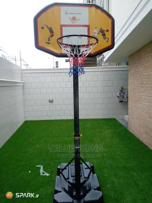 Basketball Stand | Sports Equipment for sale in Lagos State, Lekki