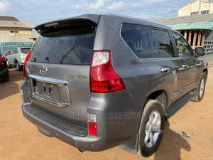 Lexus GX 2011 460 Premium Gray   Cars for sale in Lagos State, Ikeja