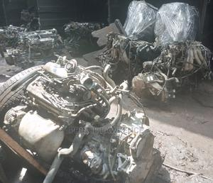 Call for Yuh Toyota Engines and Steering Direct One | Vehicle Parts & Accessories for sale in Anambra State, Onitsha