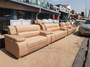 A Set of Upholstery Chair | Furniture for sale in Oyo State, Ibadan