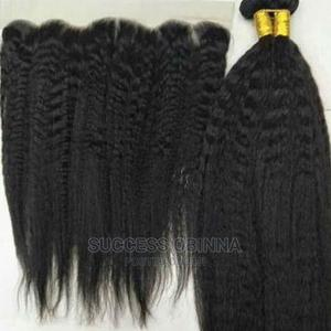 Kinky Straight Bundle | Hair Beauty for sale in Delta State, Ukwuani