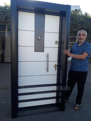3ft Special Luxury Door for Entrance   Doors for sale in Lagos State, Orile